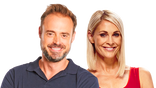 Heart London Breakfast with Jamie Theakston & Jenni Falconer