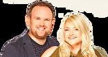 Paul & Lynne