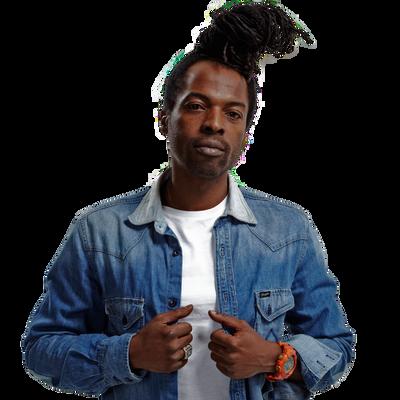 Ras Kwame