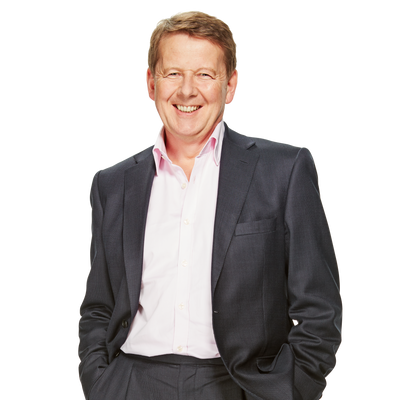 Classic FM's Pet Sounds with Bill Turnbull